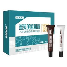 Rio Skin Camouflage Make-Up Concealer for Tattoo, Scar and Birthmark Cover Up.UK