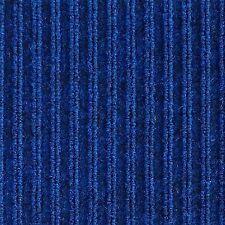 Marine Boat Carpet, Autex Reef Ribbed Marina Blue 2mtr Wide Roll- per mtr.