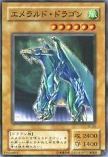 SC-50(*) - Yugioh - Japanese - Luster Dragon #2 - Super