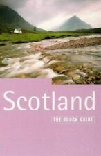 The Rough Guide to Scotland (3rd Edition) by Humphreys, Rob