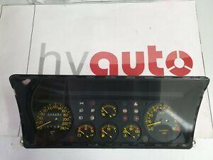 Instrument Cluster Speedometer Lancia Delta Integral 8V 133 Kw HF4WD Hfturbo