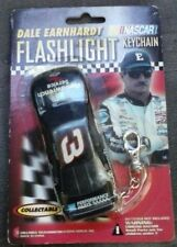2000 DALE EARNHARDT SR FLASHLIGHT KEYCHAIN