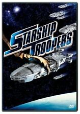 Starship Troopers (DVD, WS, 2007) NEW