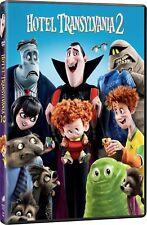 HOTEL TRANSILVANIA 2 (DVD) ANIMAZIONE DIGITALE SONY