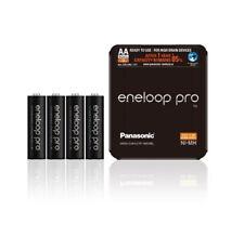 PANASONIC ENELOOP PRO R6 AA 2500mAh 4 pieces case