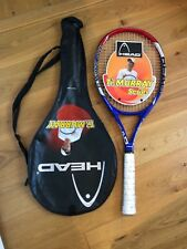Head Ti.Murray Comp Adult Tennis Racket. Grip 2 New in Packaging