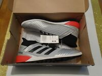 NIB adidas Predator 19.3 TF Turf Men's Soccer Shoes Many Sizes F35629 Silver