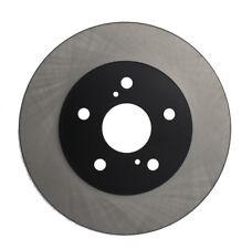 Centric Brake Disc-Preferred Rear For 09-18 Pontiac / Scion / Toyota #120.44161