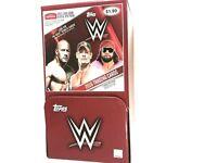 2016 TOPPS WWE GRAVITY FEED BOX ( 36 PACKS )