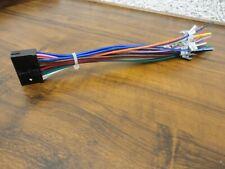 Dual-Axxera  DV695MB, AV6995MB Wire Harness