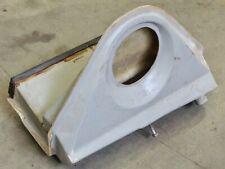 Heater plenum chamber fresh air box for Lotus Elan 1962 - 1975