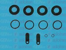 BRAKE CALIPER REBUILD REPAIR KIT AUTOFREN SEINSA D4-747