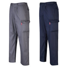 Portwest Bizweld Cargo Pant Welding Arc Flame Resistant Trousers Bz31