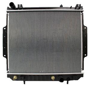 Wasserkühler Motorkühler Kühler JEEP GRAND CHEROKEE 2.7CRD 99-05 52079971AB