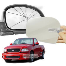 Replacement Side Mirror LH RH 2P + Adhesive for FORD 97-03 F-150 F-250 Fullsize