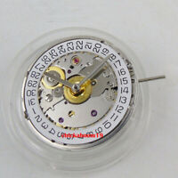 28800 bph Classic ST2130 automatic mechanical movement clone eta 2824 movement