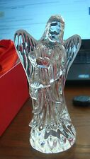 Waterford Crystal Nativity Angel with Harp