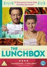 Lunchbox 5021866701301 With Irrfan Khan DVD Region 2