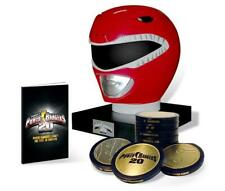 Shout! Factory Power Rangers Legacy Collection First 20 Seasons 98 DVD Set