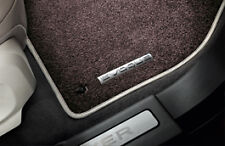 Range Rover Evoque Pre 2013 Models Set of Carpet Mats - Espresso - VPLVS0094AAM