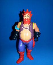 "Pirates of Dark Water ZOOLIE 5"" Action Figure - 1990 Hanna Barbera"