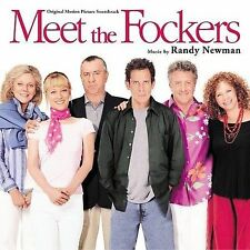 Meet the Fockers [Original Motion Picture Soundtrack] by Randy Newman (CD, Jan)