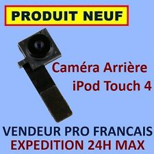 ✖ MODULE NAPPE CAMERA APPAREIL PHOTO ARRIERE IPOD TOUCH 4 4G ✖ NEUF GARANTI ✖