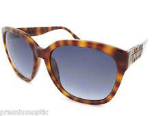 MICHAEL KORS ladies NATALIE sunglasses SOFT TORTOISE / Grey Fade M2886 240