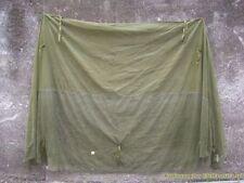 Zanzariera per tende da campo