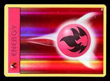 POKEMON XY12 (Evolutions) HOLO REV N°  92/108 FIRE ENERGY