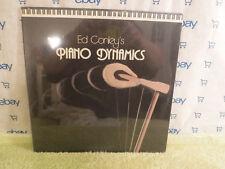 Ed Conley's, Piano Dynamics, Skyline Records 1208-1-1, SEALED, Jazz