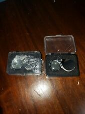 New listing Magnify Glass Triplet 30x-21mm