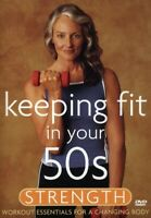 Cindy Joseph / Robyn Stuhr: Keeping Fit in Your 50s: Strength DVD NEW