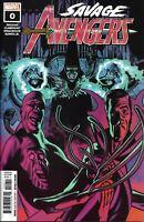 2020 Marvel Comics Savage Avengers #0 Cover A 1st Print