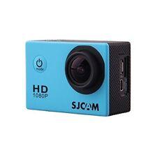 Sjcam Sj4000 azul Videocámara