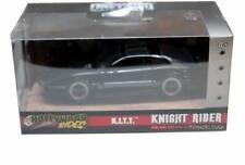 2019 Jada Metals Hollywood Rides K.I.T.T. Knight Rider