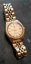 "Vintage Rado ""Voyager"" Gold Plated Ladies Automatic Wristwatch"