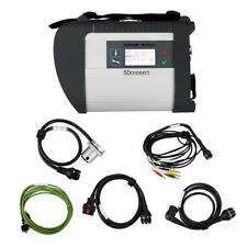 MB STAR C4 MB SD Connect Compact 4 Diagnostic Tool  For Merc-edes Benz