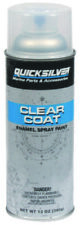 OEM Mercury Quicksilver Boat Marine Clear Coat Fast Drying High Gloss