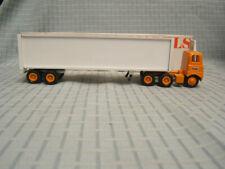 Winross Yellow Freight White Trailer MIB 1/64 Scale White 5000 Cab