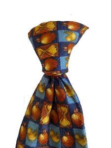 Ermenegildo Zegna Vintage Silk Tie