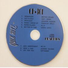 KARAOKE CD+G QUIK HITS-301 NE-YO,LEONA LEWIS,KATY PERRY+ ORIGINALNew !!