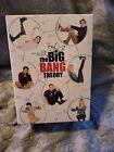 BIG BANG THEORY-COMPLETE SERIES SEASONS 1-12 (DVD/36 DISC FACTORY SEALED NEW!!!