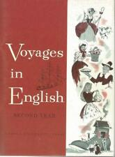 Voyages in English Second Year Catholic New