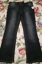 9f984b661ee3a AriZona Plus Boot Cut Jeans (Sizes 4   Up) for Girls