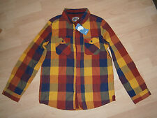 Casual Multi-Coloured Shirts (2-16 Years) for Boys