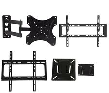 Fixed /Tilt / Full Motion Tv Wall Mount Bracket 10 22 32 40 42 46 50 55 60 65 70