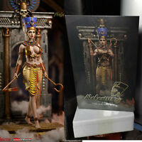 TBLeague Nefertiti Egypt 1/6th Scale Action Figure PL2020-164 Phicen Cast Off