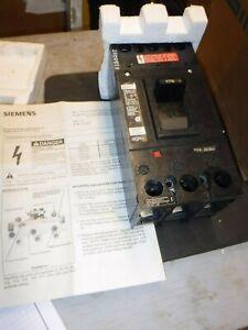 ITE FJ63B175 Circuit Breaker 3 Pole 175 Amp 600 VAC