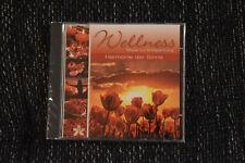 Harmonie der Sinne ~ Wellness CD ~ Musik zur Entspannung Meditation Therapie